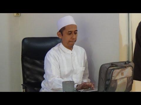 Kajian Dhuha, 19 Agustus 2018, Dr. Ahmad Husnul Hakim M.A, Menciptakan Generasi Qur'ani