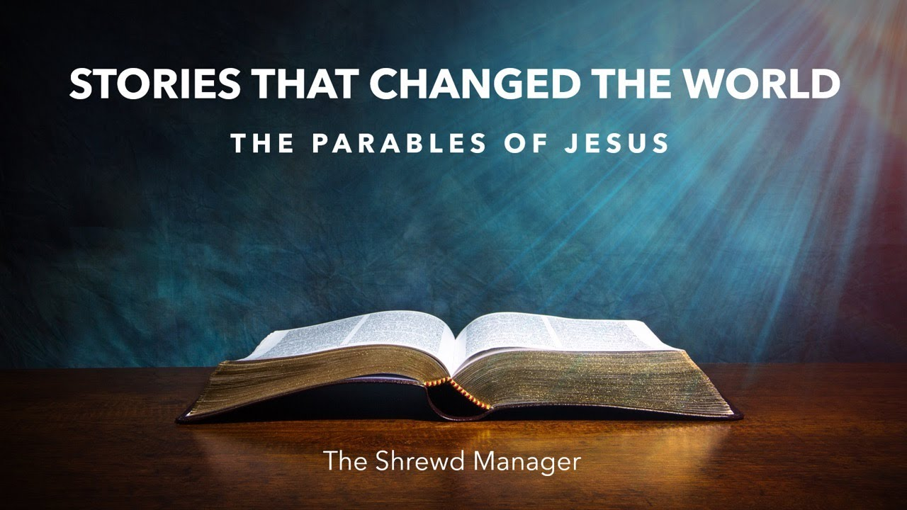 TLC February 21, 2021 - Stories That Changed The World: The Shrewd Manager