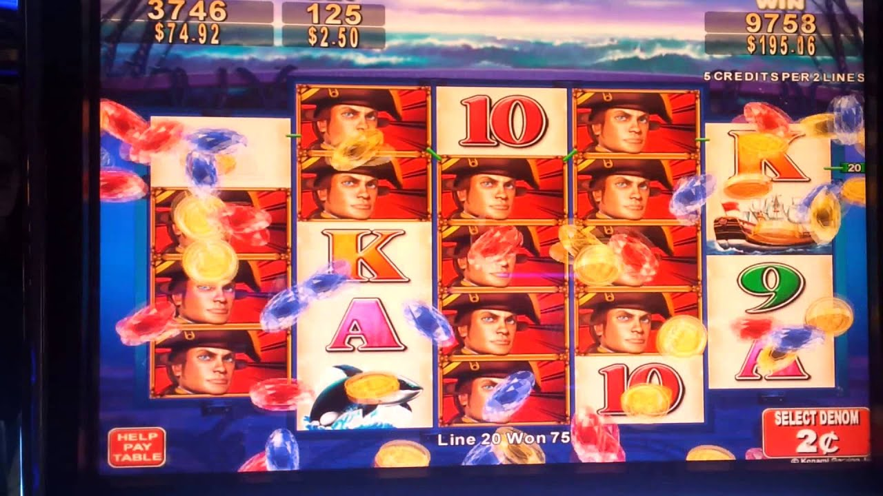 Treasure voyage slot online grand casino buffet biloxi ms