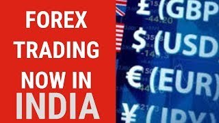 Forex trading in India: NSE Introducing Forex Trading In Cross Currency Pairs.