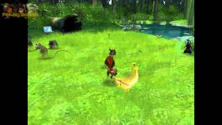 [Over the Hedge (PC)]Supercharge It!