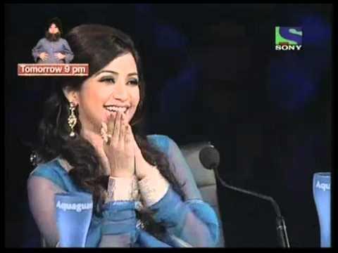 Vishal Srivastava On Sony Tv X Factor