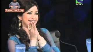 X Factor India - Episode 25 - 6th Aug 2011 - Part 2 of 4