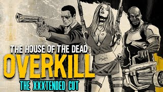 House of the Dead: Overkill - Goregasm