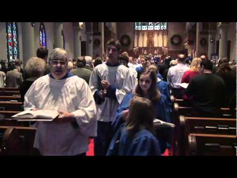 Joy to the World - Hymn #100