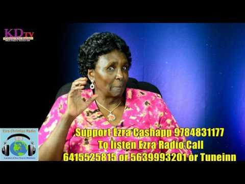KENYANS IN USA STARTS A RADIO STATION.EZRA CHRISTIAN RADIO