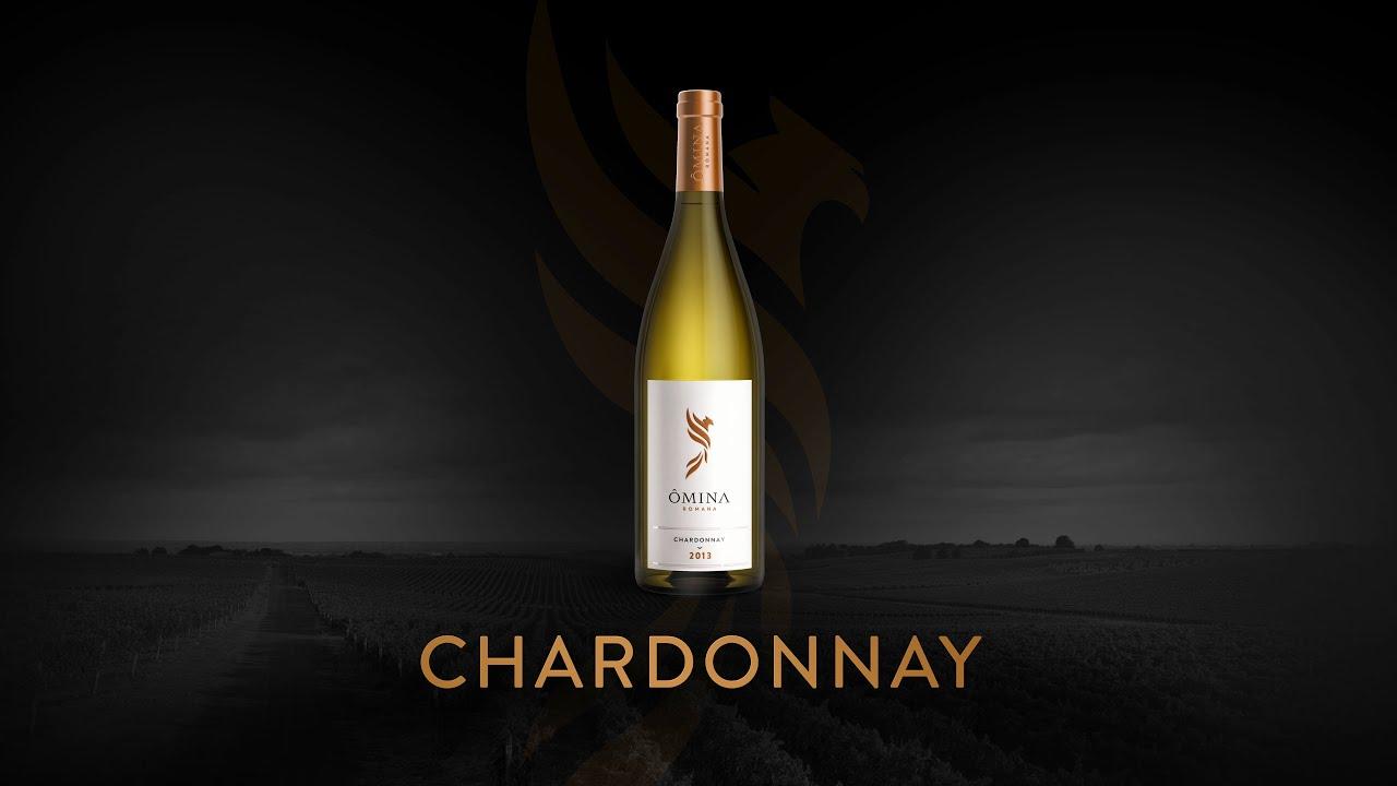 Ômina Romana - Chardonnay