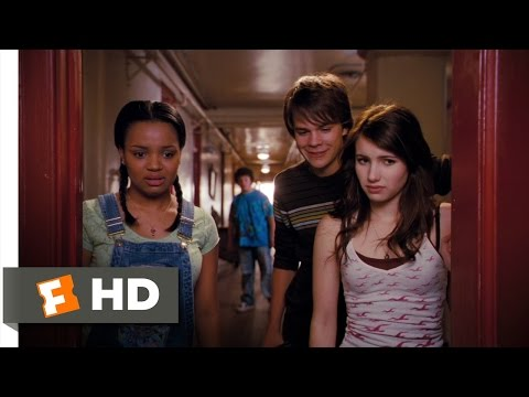 Hotel for Dogs (9/10) Movie CLIP - You Can't Date Them Both (2009) HD