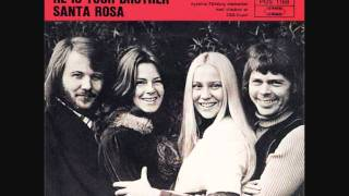 Abba - He Is Your Brother (In Rhythm Mix)