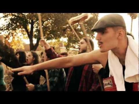 Seljačka Buna - Hevi Metal Je To! [official video]