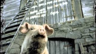 animal farm speech snowball When napoleon and snowball argue about how animal farm should and squealer's speech communism in the form of an animal fable, animal farm allegorizes.
