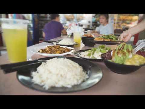 Explore the world's food capital - Singapore