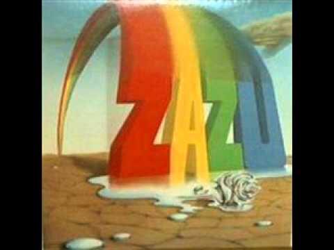 Zazu - Zazu 1975 (FULL ALBUM) [Progressive Rock]