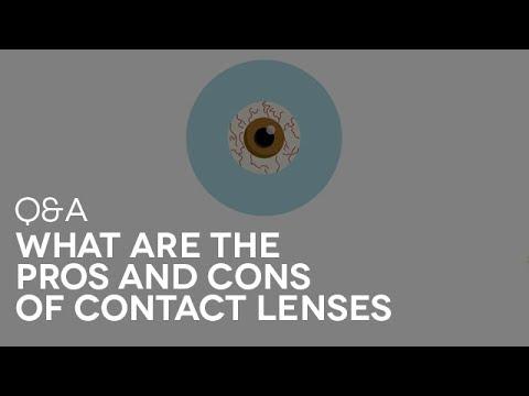 3f19da21d8 My prescription is low, can I wear contact lenses?|VisionDirect AU