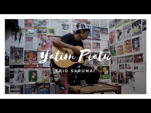 Yatim Piatu - Trio Sarunai (cover)