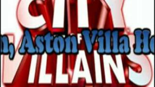 Aston Villa Hooligan's on DVD Out Now!