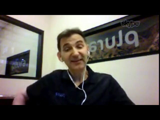 2017 NABShow Live Pre-Show - Ray Kalo of plura