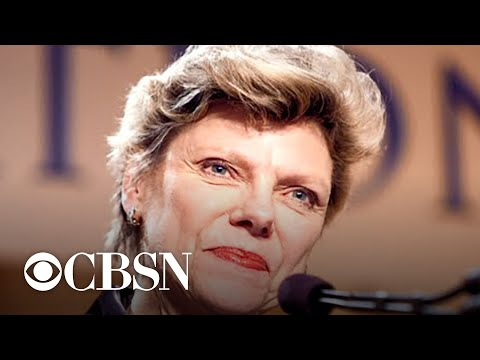 Legendary journalist Cokie Roberts dead at 75
