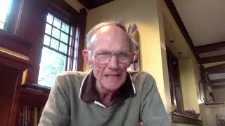 Gareth Evans - Bible Study - Ephesians Part 11
