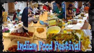 Indian Food Festival In Denmark