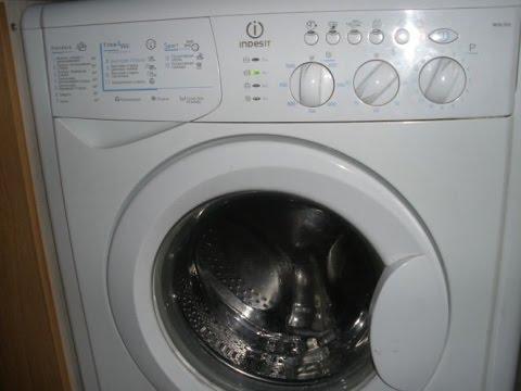 Как убрать неприятный запах и плесень из стиральной машинки - лучшие советы