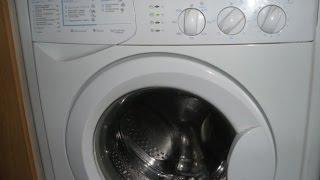Как избавиться от запаха в стиральной машине-автомате