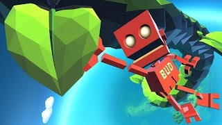 Grow Home Review Commentary (Video Game Video Review)