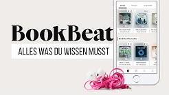 Was ist BookBeat & wie funktioniert es? Alles was du wissen musst (Das Große Tutorial)