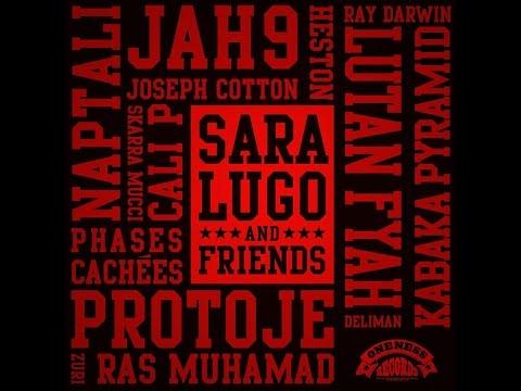 Sara Lugo - Sara Lugo And Friends (Oneness Records) [Full Album]