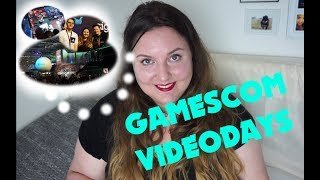 Recap: Gamescom und Videodays 2017