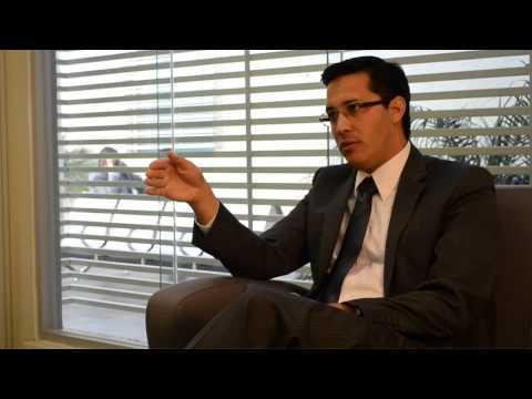 """""""Una mirada a la estadística"""" Cap. 2. Reforma procesal en Guanajuato"""