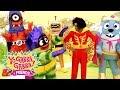 Yo Gabba Gabba! Full Episodes HD - Super Mr. Superhero | Family Fun | Kids Shows | Kids Songs