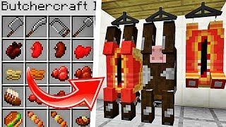 LE MOD LE PLUS HORRIBLE DE MINECRAFT !
