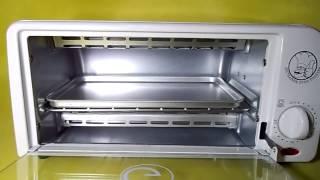 가이타이너 전기오븐형 토스터기 GT-06T 리뷰