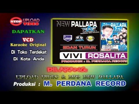New Pallapa - Edan Turun - Vivi Rosalita [ Official ]