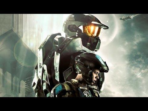 'Halo 4: Forward Unto Dawn' Director Stewert Hendler Interview