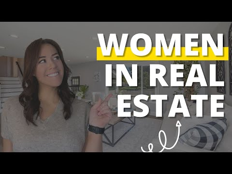 REALITY of Being A WOMAN in Real Estate   Rental Property Investing For Women