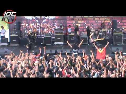 LIPUTAN BANDUNG OPEN AIR 2013, INDIE MUSIC FESTIVAL