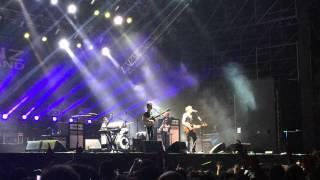 Franz Ferdinand - Jacqueline HD Live @ Rock in Roma 02/08/2014