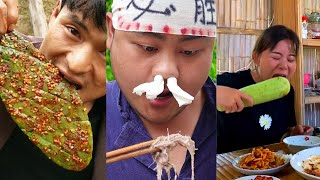 Funny Food | Food Comedy | Chinese Food - Tik Tok China #23