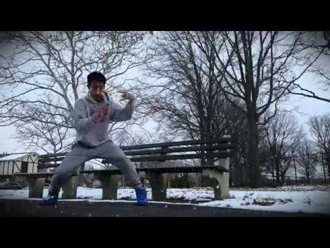 Other Niggas - Chris Brown (Dance Cover / Abraham)