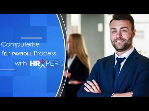 Payroll Software | HR, Leave & Salary Management software |Overview [English]