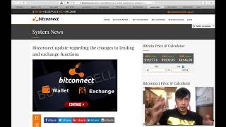 Did BitConnect Really Go Bust?