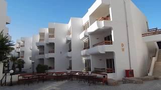 видео Отзывы об отеле » Giftun Azur Resort (Гифтун Азур Резорт) 4* » Хургада » Египет , горящие туры, отели, отзывы, фото