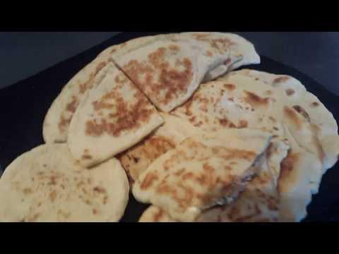 gozleme-galettes-turc-au-légumes-#gozlemeturc-#simple-#recetteturc-#galetteturc