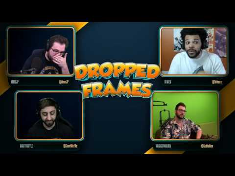 Dropped Frames - Nintendo Switch Special (Claimed, too!)