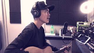 I wont give up (jayson park cover) dedicated to all our front liners