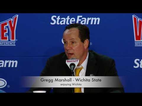 Gregg Marshall on Mizzou Job
