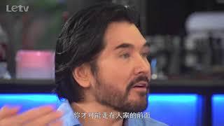 2014-04-20 星月私房话:费翔(Fei Xiang)Kris Phillips男神变大叔笑谈单身 自曝国外隐秘生活