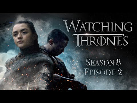 watch game of thrones season 8 episode 2 free